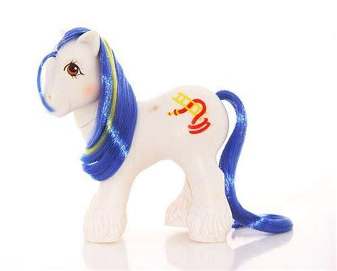pony body identification