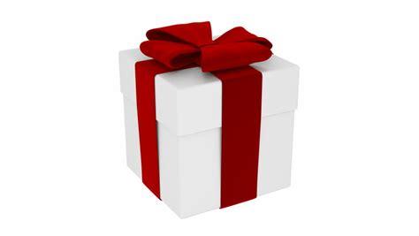 stock video  gift box  animation  alpha