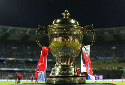 2019 IPL Schedule PDF: Complete Time Table, Match Timings ...
