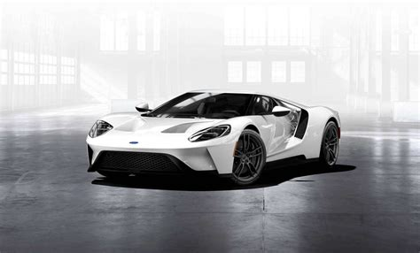 Ford Gt Supercar  Ford Sportscars Fordcomfordgt