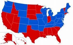 File United States Governor Political Map Svg