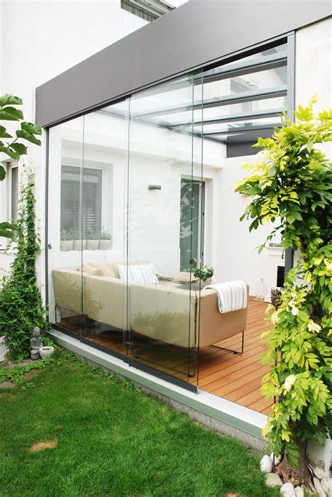 Schiebeelemente Für Terrassen by Schiebet 252 Ren Aus Glas F 252 R Au 223 En Fenster Schmidinger