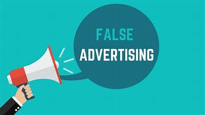 Advertising False Business Examples Definition Meaning Types
