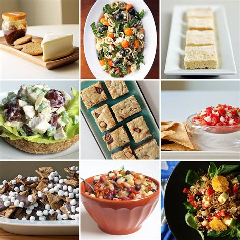 ideas for picnic food picnic comida ideas trayectorio