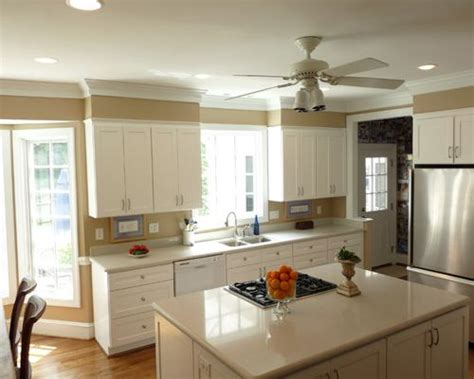 what to do with soffit above kitchen cabinets kitchen soffit ideas pictures remodel and decor 2244