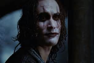 Movie with Brandon Lee the Crow