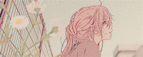 Anime Aesthetic Girl Pfp