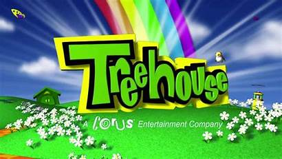 Treehouse Tv Logopedia Wikia Cookie Jar Entertainment