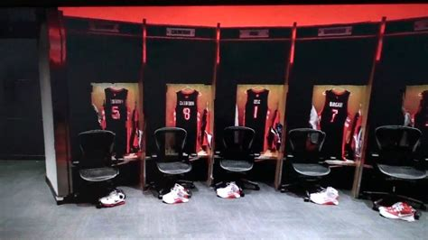 toronto raptors  locker room  youtube