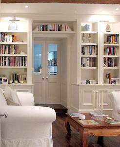 Bookcases Over Doorways Trend yvotube com
