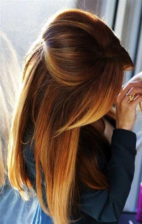 25 Best Ombre Hair Color Hairstyles And Haircuts 2016 2017