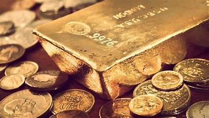 Gold Money Wallpapers Cash Bars Bar 1080p