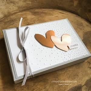 Hochzeit Geldgeschenk Verpacken : geldgeschenk zur hochzeit verpacken stempel stanze und papier ~ Watch28wear.com Haus und Dekorationen