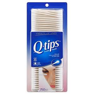 personalization baby gifts buy q tips 750 count cotton swabs from bed bath beyond