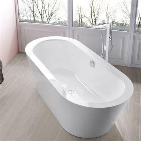 freistehende badewanne mit dusche freistehende designer