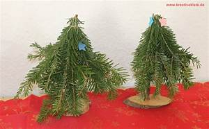 Tannenbaum Selber Basteln : kreativer tannenbaum ~ A.2002-acura-tl-radio.info Haus und Dekorationen