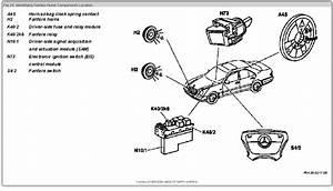 2000 Mercedes S430 Fuse Box Location   36 Wiring Diagram