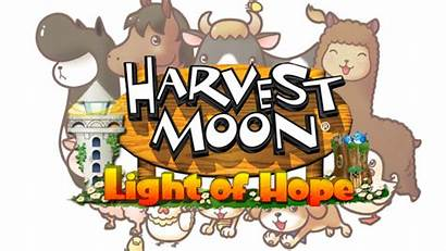 Harvest Moon Hope Clipart Pc Gratis Descargar