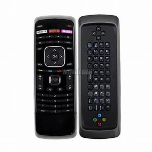 Mimotron Generic XRT302 Smart TV Remote Control for VIZIO ...