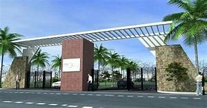 Entrance Gates Design Opulent Design Architectural Gates 1
