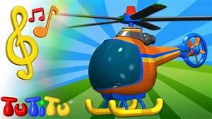 Spielzeug Auf Englisch : tutitu spielzeug und lieder auf englisch hubschrauber youtube ~ Orissabook.com Haus und Dekorationen