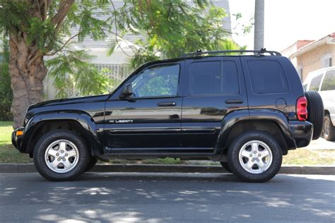 liberty jeep 2002 2002 jeep liberty pictures cargurus