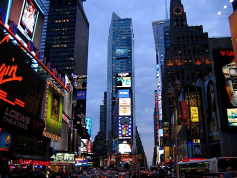 time square world beautifull places times square new york beautifull