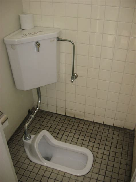the other japanese toilet the japans