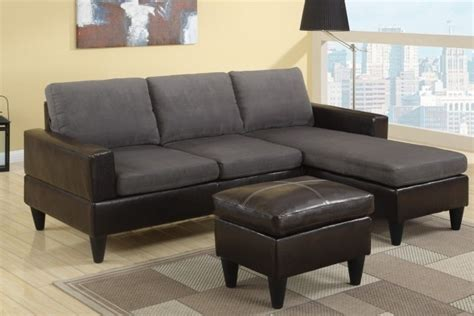 charcoal gray sectional sofa with chaise lounge sofa beds design astonishing contemporary charcoal gray