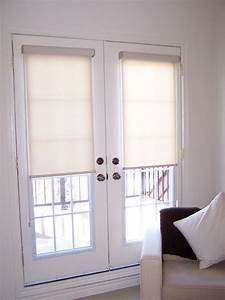 Shades Or Curtains For French Doors Curtain Menzilperde Net