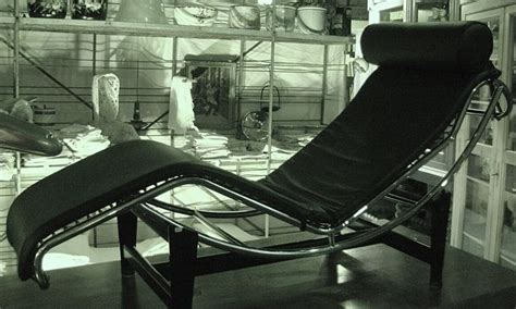 lc4 r 233 233 dition fauteuil de repos le corbusier toulouse 31 antiquit 233 s brocante en ligne puces d oc