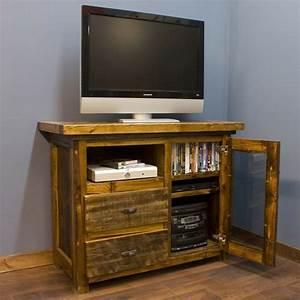 Meuble Tv Original : meuble tv vintage le manque de luxe est parfois le luxe m me ~ Teatrodelosmanantiales.com Idées de Décoration