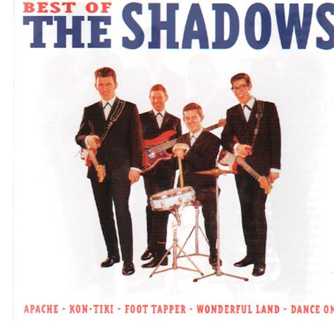 the of shadows the shadows best of the shadows cd at discogs