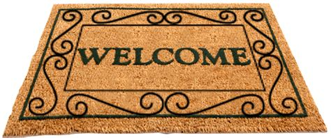 Welcome Mat by Welcomemat Centerville Band