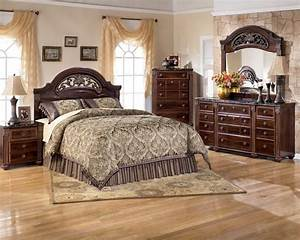 Ashley furniture bedroom sets prices (photos and video ...