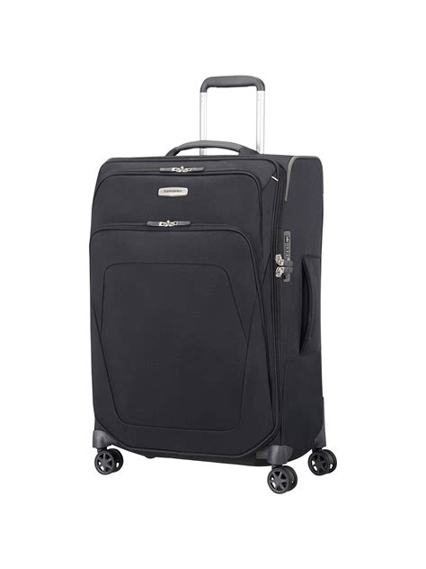 Samsonite Spark SNG 67cm 4 Wheel Suitcase at John Lewis