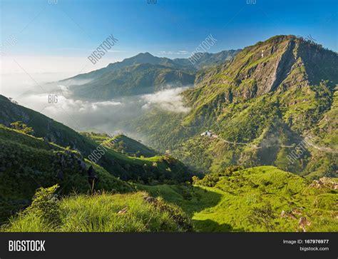 Sri Lanka Landscapes Nature Image & Photo Bigstock