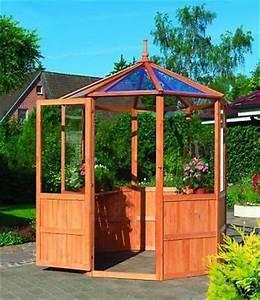 Gewächshaus Aus Plexiglas : 8 eck holz gew chshaus pavillon m uv stabil plexiglas ~ Lizthompson.info Haus und Dekorationen