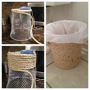 best 20 trash can ideas ideas on pinterest rustic With best brand of paint for kitchen cabinets with recycle stickers for trash cans