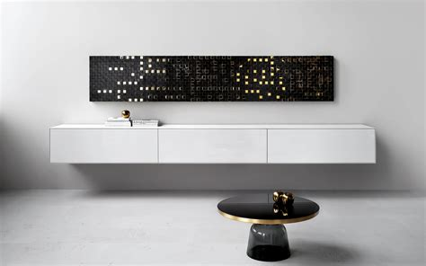 Piure Sideboard Ausstellungsstück by Nex Sideboard