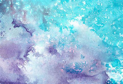 seaway azure wallpaper wallpapered
