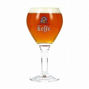 Verre A Biere : verres de leffe 33 cl leffe 33 cl ~ Teatrodelosmanantiales.com Idées de Décoration
