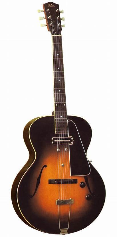 Guitar Gibson History Electric Es Writework