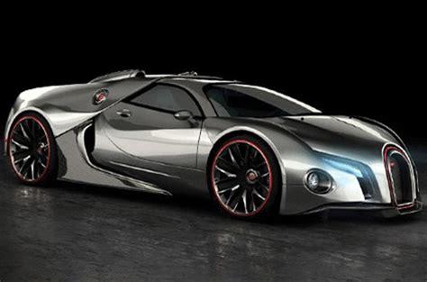 Ausmotive.com » Holy Outlandish Veyron Rendering Batman