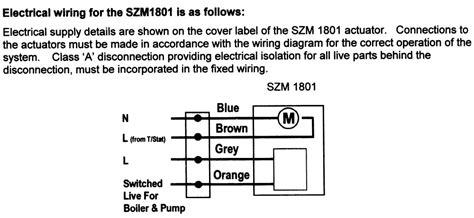 sunvic motorised valve wiring diagrams wiring solutions