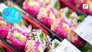 Sushi Hamburg Wandsbek : gro er appetit auf sushi bringt satte zuw chse hamburger ~ Watch28wear.com Haus und Dekorationen