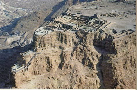 swiss siege masada historical place in tedy travel