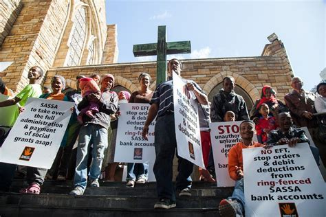 Equal Education confronts Allan Gray over social grant