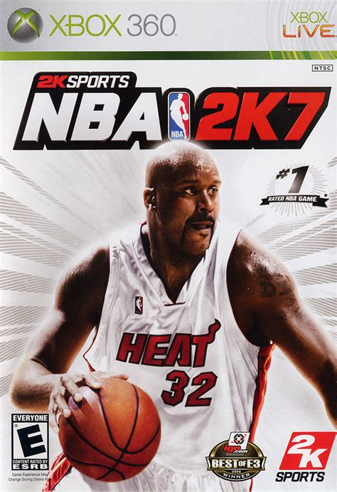 video game cover    featured lebron james