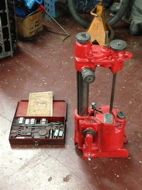 john miano equipment sales  equipment details